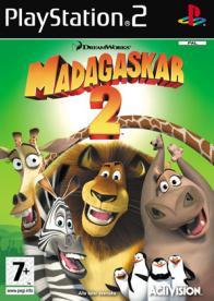 GamesGuru.rs - Madagascar: Escape 2 Africa - Igrica za PS2