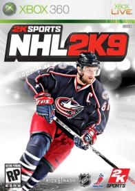 GamesGuru.rs - NHL 2K9 - Igrica za Xbox360