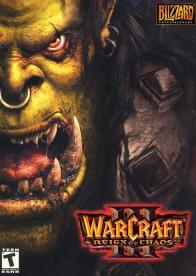GamesGuru.rs - Warcraft 3 - Igrica - Strategija