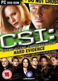 GamesGuru.rs - CSI 4: Hard evidence - Igrica za PC