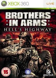 GamesGuru.rs - Brothers In Arms Hells Highway - Originalna igrica za Xbox360