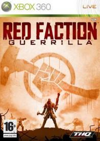 GamesGuru.rs - Red Faction: Guerrilla - Igrica za Xbox360