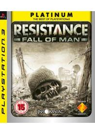 GamesGuru.rs - Resistance: Fall of Man Platinum - Igrica za PS3