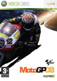 GamesGuru.rs - Moto GP 2008 - Igrica za Xbox360