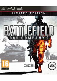 GamesGuru.rs - Battlefield: Bad Company 2 Limited Edition - Igrica za PS3