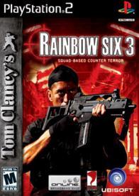 GamesGuru.rs - Rainbow Six 3 - Igrica za PS2