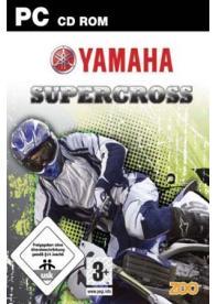 GamesGuru.rs - Yamaha Supercross - Igrica za kompjuter