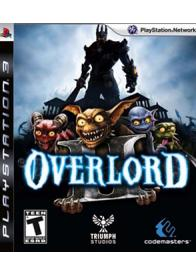 GamesGuru.rs - Overlord - Igrica za PS3