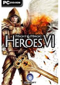GamesGuru.rs - Heroes of Might And Magic 6 - Igrica za kompjuter