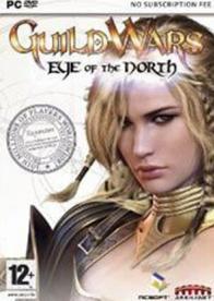 GamesGuru.rs - Guild Wars Expansion ( Eye of the North ) - Igrica za kompjuter