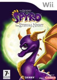 GamesGuru.rs - The Legend of Spyro: the Eternal Night - Igrica za Wii