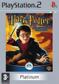 GamesGuru.rs - Harry Potter and the Chamber of Secrets Platinum - Igrica za PS2