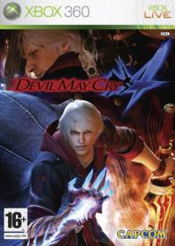 GamesGuru.rs - Devil May Cry 4 - Originalna igrica za Xbox360