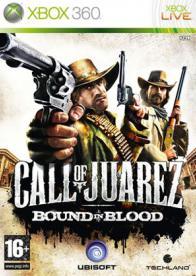 GamesGuru.rs - Call of Juarez 2 - Originalna igrica za Xbox360