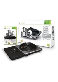 GamesGuru.rs - DJ Hero 2 Bundle - Igrica i turntable za Xbox360
