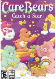 GamesGuru.rs - Care Bears: Catch a Star - Igrica za kompjuter