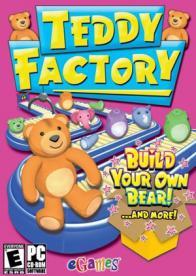 GamesGuru.rs - Egames Teddy Factory - Igrica za kompjuter
