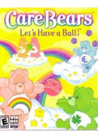 GamesGuru.rs - Care Bears: Lets Have a Ball - Igrica za kompjuter