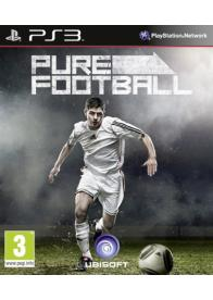 GamesGuru.rs - Pure Football - Igrica za PS3