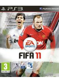 GamesGuru.rs - Fifa 11 - Igrica za PS3