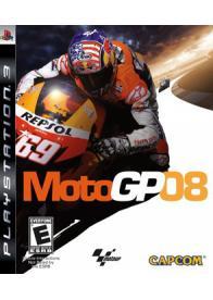 GamesGuru.rs - Moto GP 2008 - Igrica za PS3