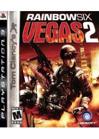 GamesGuru.rs - Rainbow Six Vegas 2 - Igrica za PS3