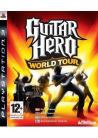 GamesGuru.rs - Guitar Hero World Tour Standalone Software - Igrica za PS3