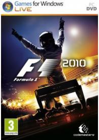 GamesGuru.rs - Formula1 2010 - Igrica za kompjuter