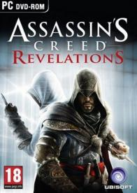 GamesGuru.rs - Assassin's Creed - Revelations - Igrica za kompjuter
