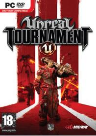 GamesGuru.rs - Unreal Tournament III - Igrica - Sci-fi pucačina