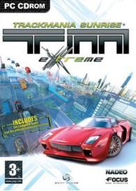 GamesGuru.rs - Trackmania: Sunrise Extreme