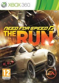 GamesGuru.rs - Need for Speed - Run - Igrica za XBOX