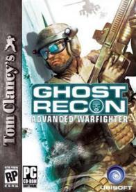 GamesGuru.rs - Ghost Recon Advanced Warfighter - Originalna igrica za PC