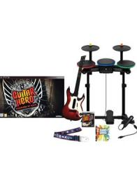 GamesGuru.rs - Guitar Hero Warriors of Rock Super Bundle - Igrica