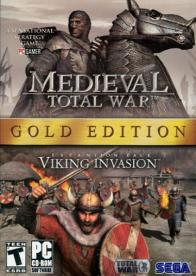 GamesGuru.rs - Medieval Total War + Viking Exp. - Istorička strategija - Igrica