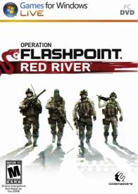 GamesGuru - Operation Flashpoint: Red River - Originalna igrica za PC