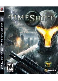 GamesGuru.rs - Timeshift - Igrica za PS3