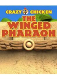 GamesGuru.rs - Crazy Chicken The Winged Pharaoh - Igrica za kompjuter