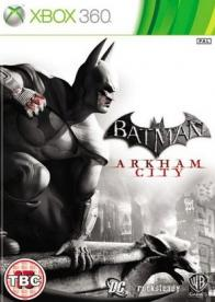 GamesGuru.rs - Batman: Arkham City - Originalna igrica za XBOX