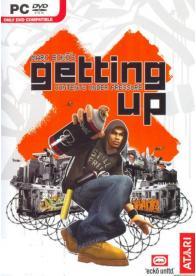 GamesGuru.rs - Marc Ecko's Getting Up - Igrica za kompjuter