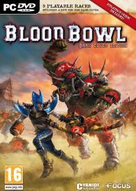 GamesGuru.rs - Blood Bowl: Dark Elves
