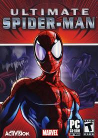 GamesGuru.rs - Ultimate Spiderman - Igrica za kompjuter