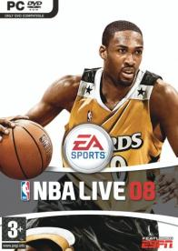 GamesGuru.rs - NBA Live 08 - Igrica za kompjuter