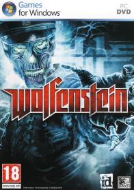 GamesGuru.rs - Wolfenstein - Igrica za PC