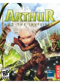 GamesGuru.rs - Arthur & The Invisibles - Igrica - Avantura
