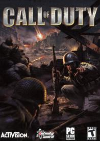GamesGuru.rs - Call of Duty: Game of the Year - Igrica - Pucačka