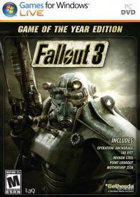 GamesGuru.rs - Fallout 3: Game of the Year