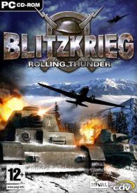 GamesGuru.rs - Blitzkrieg: Rolling Thunder