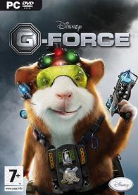 GamesGuru.rs - G-Sila - Igrica - Akcija