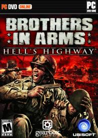 GamesGuru.rs - Brothers in Arms: Hells Highway - Igrica - Akcija